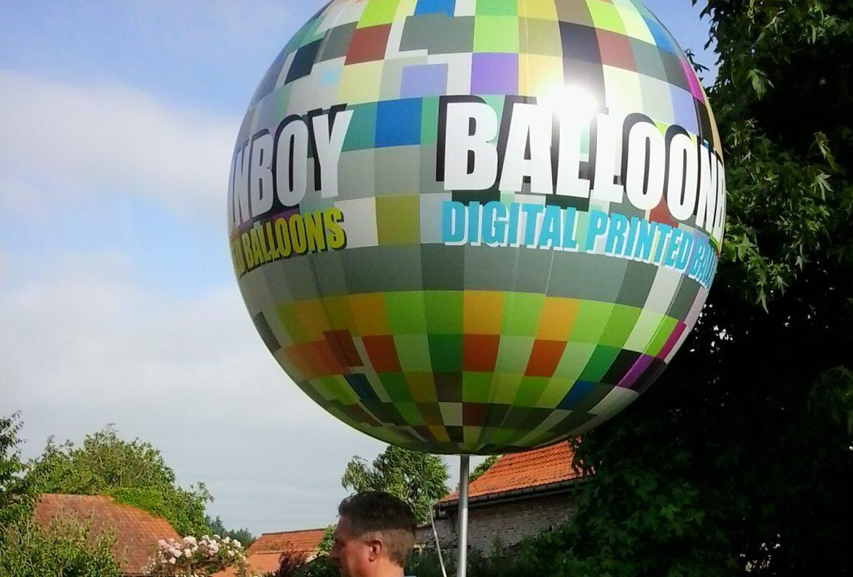 ballonnen bedrukken balloonboy