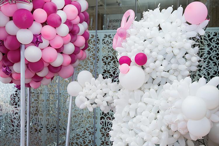 balloonboy ballonnen feest