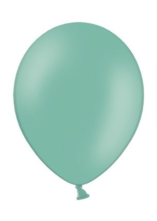 ballon groen latex